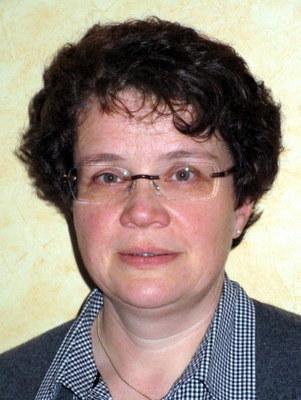 Anne Fricke