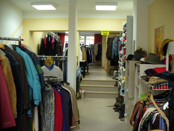 Kleider-Ökumene 4