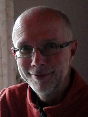 Ulrich Beimdiek